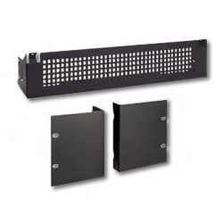 Bogen Rack Mount and Security Cover Kit for UTI1
