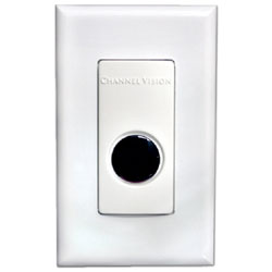 Channel Vision J-Box IR-Receiver