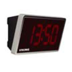 Viking Surface Mount Bracket for CL Series Wireless Digital Clocks
