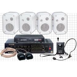 Bogen Voice Enhancement System 2