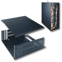 Middle Atlantic Versa-Rack Sideways Panel Mount
