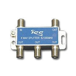 ICC CATV Splitter Module