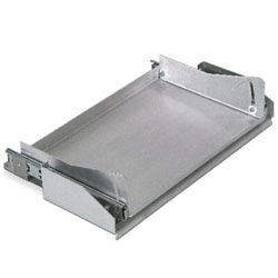 Southwest Data Products Tilting Keyboard Tray