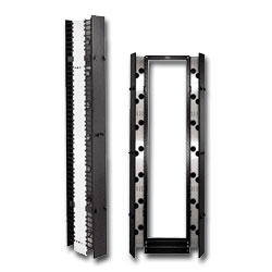 Chatsworth Products MCS Master Cabling Section - 10