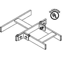 Chatsworth Products U.L. Classified Heavy Duty Junction Splice Kit