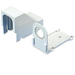 Panduit® LD Series Drop Ceiling/Entrance End Fitting