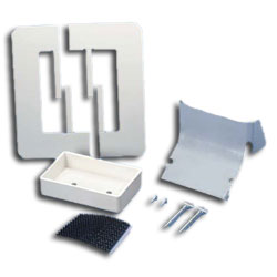 Panduit® Pan Pole Replacement Parts Kit