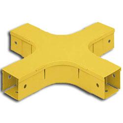 Panduit® Fiber Duct Fitting