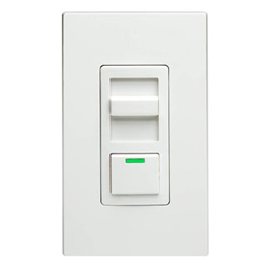 Leviton IllumaTech Magnetic with Low-Voltage Dimmer (Preset)