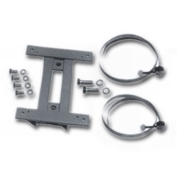 Allen Tel Pole Mounting Bracket