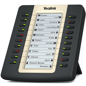 Yealink Phone Expansion for T2x Series