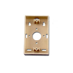 Allen Tel Work Area Outlets - Surface Mounting Box for AT70 Series