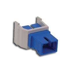 Hubbell SC Simplex Fiber Optic