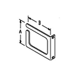 Chatsworth Products Horizontal Cable Guides (Rack-Mounted)