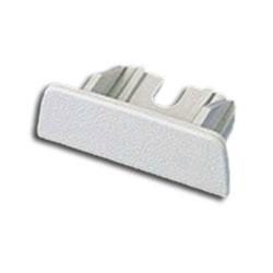 Panduit® PECF6IW-X End Cap Fitting (Package of 10)