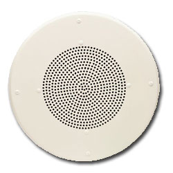 Valcom Wide Dynamic Range with Co-Axial Ceiling Speaker