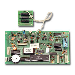 Ceeco MRCK-2 Printed Circuit Board with PRF Software