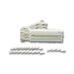 ICC Hinged Wiring Kit, 100-Pair