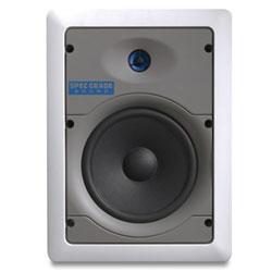 Leviton 6.5-inch Two-Way In-Wall Loudspeaker