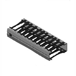 Chatsworth Products Evolution Horizontal Cable Managers