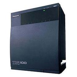 Panasonic KX-TDA Hybrid IP PBX Telephone Systems for up to 96 Ports