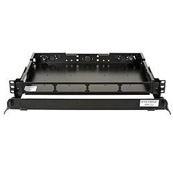 Commscope 600G2 Modular Shelf, 1U, Sliding