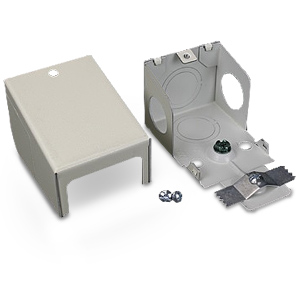 Legrand - Wiremold Plugmold 2400 Series Entrance End Fitting