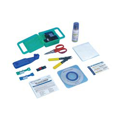 AFL FAST Connector Universal Tool Kit with CT-30A Cleaver