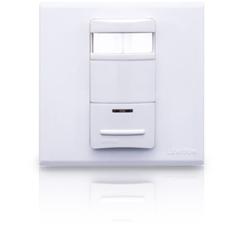 Leviton Passive Infrared Occupancy Sensor, White