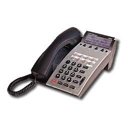 NEC DTP-8D-1 - 8 Button Display Speakerphone