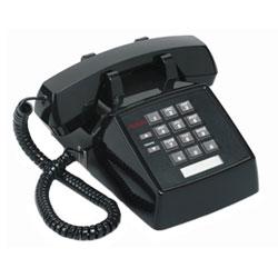 Avaya 2500 MMGN Basic Analog Desk Phone with Volume Control on Faceplate