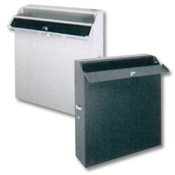 Middle Atlantic WRP / WRS Series Low-Profile Wall Cabinet