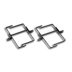 Hubbell Vertical Management Rings (Package of 2)
