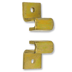 Southwest Data Products Vertical Wall Brackets