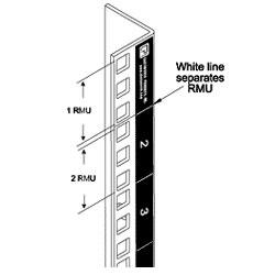 Chatsworth Products RMU Label Kits