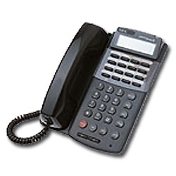NEC ETJ-16DC - DTerm III 16 Button Speakerphone with Display