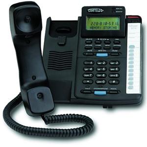ITT Cortelco Enhanced Colleague Multi-Feature Phone