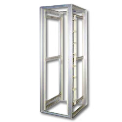 Chatsworth Products MegaFrame M-Series Cabinet, Frame Only