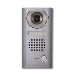Aiphone Video Door Station, Surface Mount