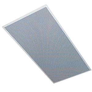 Valcom 1' x 2' One Way Lay-In Ceiling Speaker