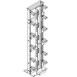 Chatsworth Products MDF 110D 19