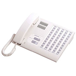 Aiphone 50-Call Master Station