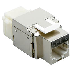 Allen Tel CAT 6 Shielded High Density Jack Module