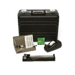 "Corning  Fiber Organizer Tape Applicator ""Ribbonizer"" Tool Kit"