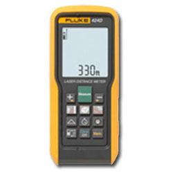 Fluke Electronics Laser Distance Meter