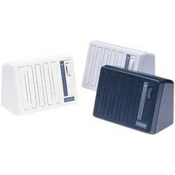 Valcom Call Button with Desk-Top/Wall Talkback Speaker