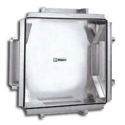 Panduit® In-floor Zone Cabling Box