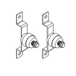 Chatsworth Products Busbar Insulator Assembly