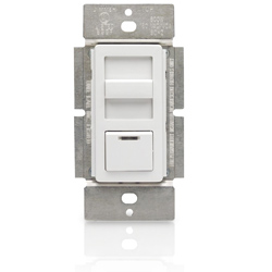 Leviton 5A Commercial Grade Fan Speed IllumaTech Control