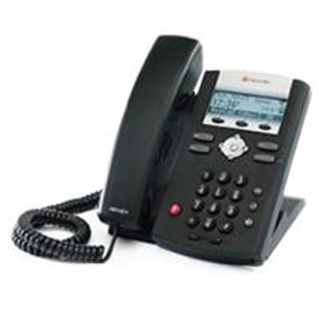 Polycom SoundPoint IP 335 High Definition Phone with Power Supply